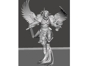 Bloody archangel