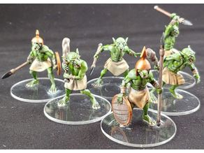 1-54 - Goblins - Squad 1