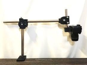 DIY Camera Desk Stand