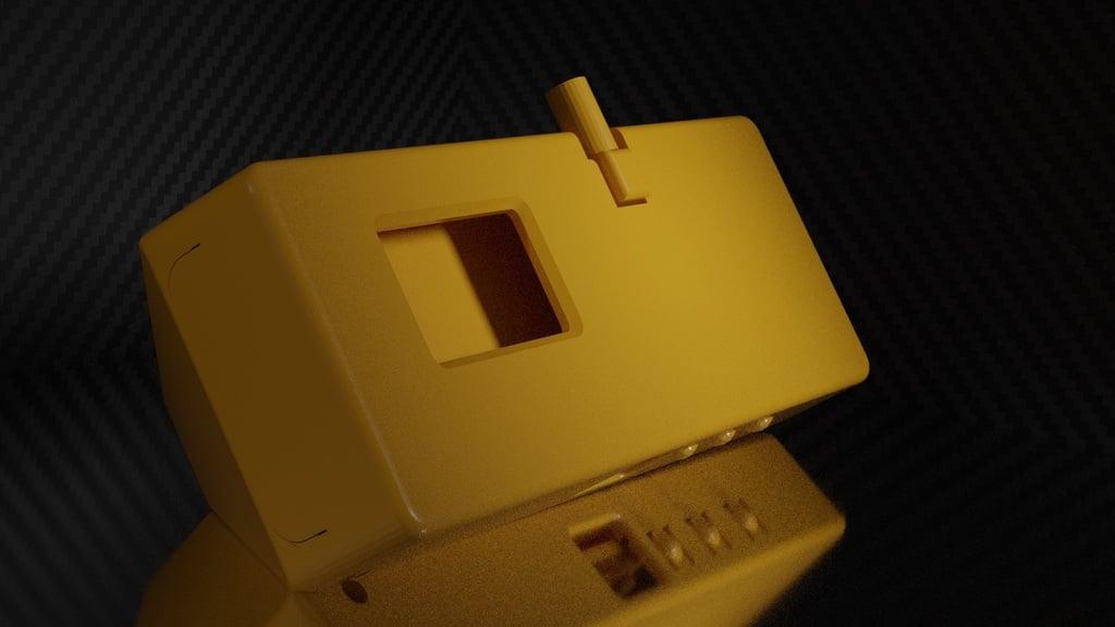 TTGO-T-Beam-Desktop