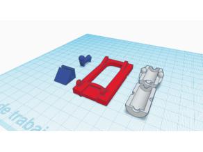 FLSUN filament guide cleaner pack