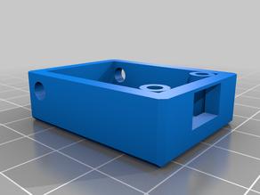 Ender 3 (Pro) Filament Runout Sensor V1