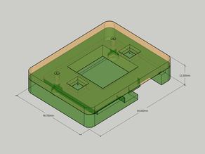 micro:bit case