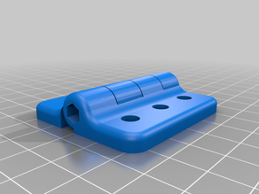 BLV MGN Cube TPU lid seal
