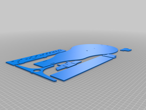 Nerdy Gurdy V6 3D Printable