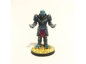 Dragonborn Eldritch Knight