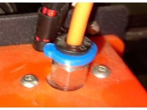 pneumatic blocker connector
