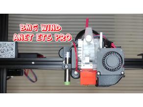 BMG Wind Mellow Anet ET4/ET5