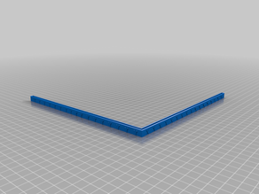 X/Y Axis Ghosting and Smoothness Test