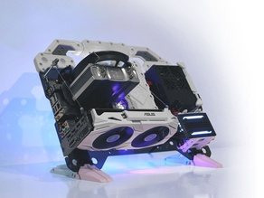 Cyberpunk PC Kit