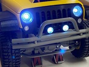 1/8, 1/10 Crawler Fog Lights