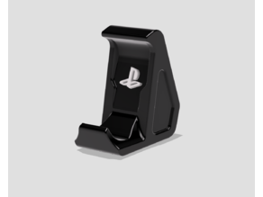 Ps4 controller/headset Wall mount