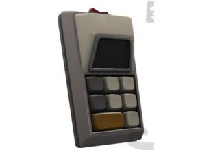 TF2 Engineer PDA 0.1