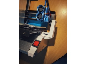 Side for MPSM octoprint fully integrated