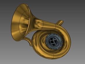 Kazoo Horn