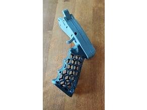 Pistol Grip Mod for Sliding Legolini
