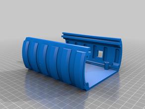 SKR 1.3 board case (reworked)