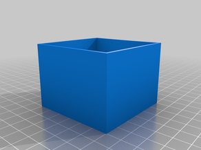 Boxes 60x60x4-100x2