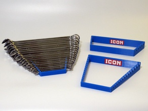 ICON Wrench Holders