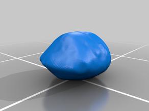 Asteroid 2867 Steins