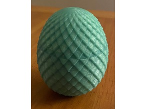 Dragon Egg box Chi Threaded No Supports