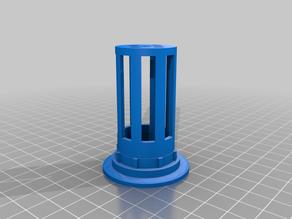 Aerogarden grow Pod + Cap / Net Pot for Hydroponics