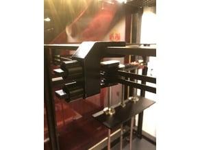 Creativity ELF / Sainsmart / Koonovo 3D Printer Belt Tensioner