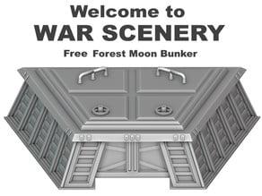 Forest Moon Bunker