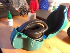 Sennheiser HD 4.4 and 4.5 Headphone Case