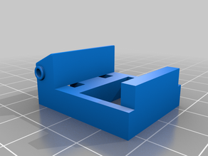 Aristocraft RS3 Kadee coupler conversion box