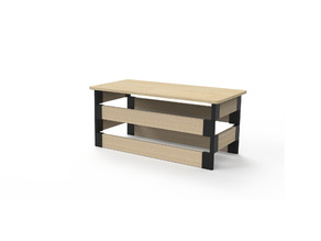 1 X 4 Furniture Joinery