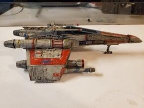 E-Wing MK II