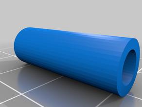 Presta removable valve core protector