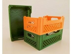 stackable crate