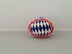 ornament Kugel München