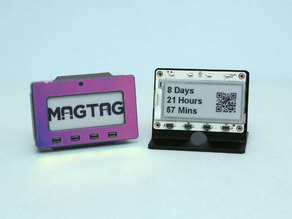 MagTag Case & Stand