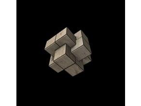 Cube - Puzzle