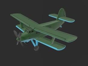 An-2 Cub