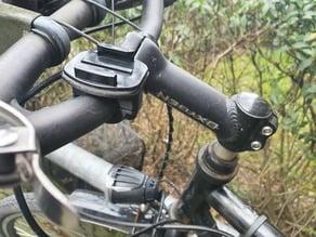 GoPro Action Cam Handlebar Mount