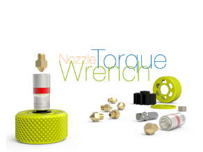 Nozzle Torque Wrench