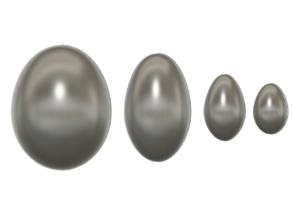 Egg Collection - Eiersammlung