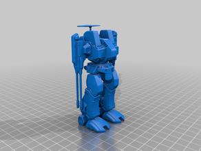 Rifleman / Robotech Defender