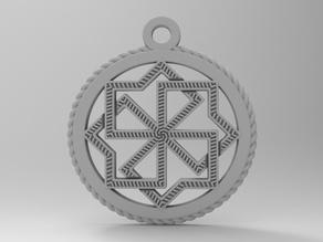 Slavic Amulet