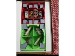 Porta Nigra Boardgame Insert/Organizer