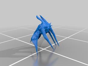an alien that I made