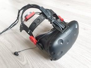 HTC Vive Headstrap