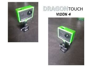 SUPPORT DRAGONTOUCH VISION4