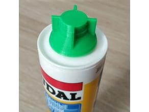 Cartridge Nozzle Cap