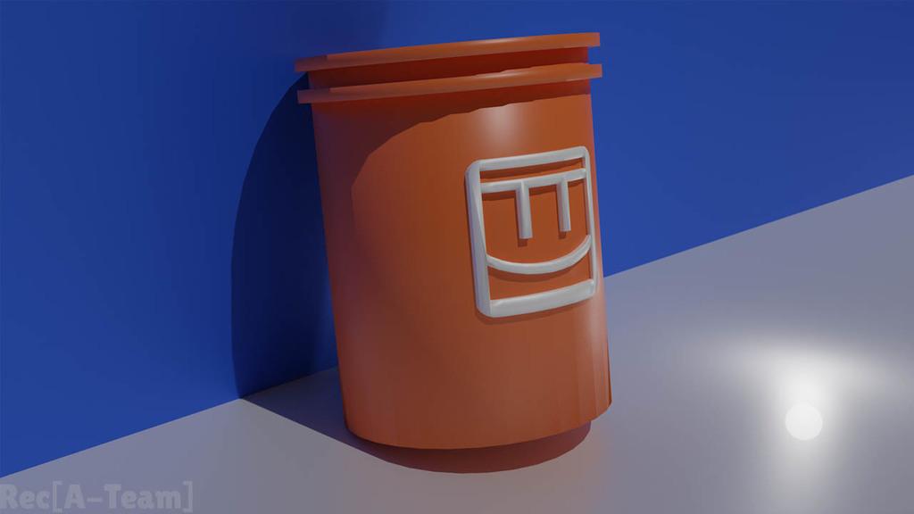 Rec Room Bucket