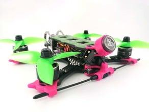Armattan Gecko Parts